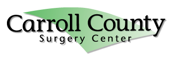 Carroll County logo